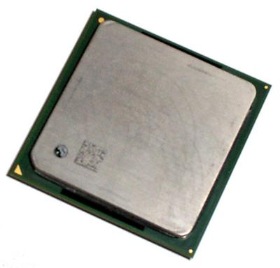View Item Intel SL6RZ Pentium 4 2.4GHz 533MHz 512KB Socket 478 Processor