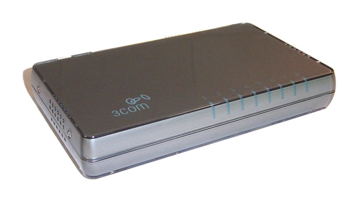 3com 3cgsu08 8 port gigabit switch without power supply ebay for 3 com switch