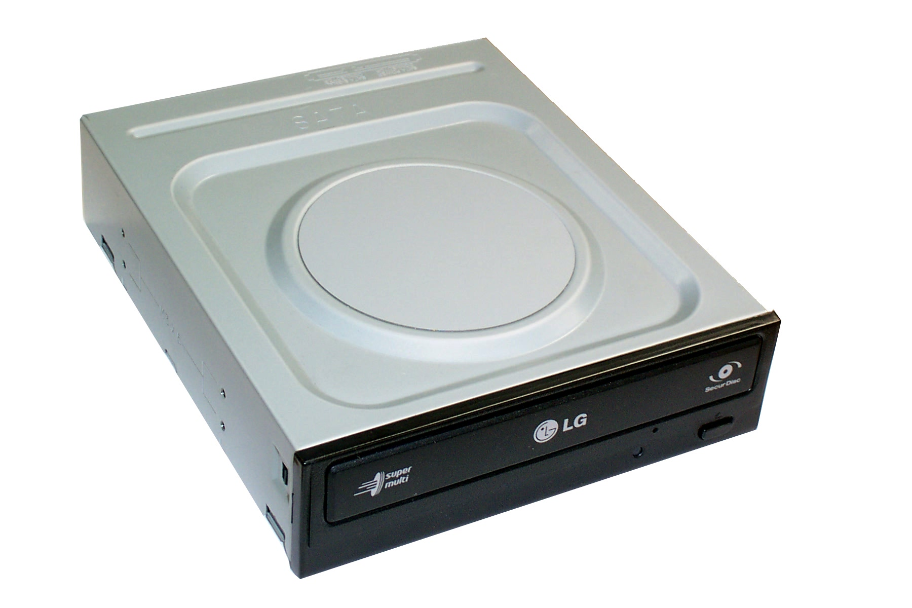 Lg Super Multi External Dvd Rewriter Driver Download