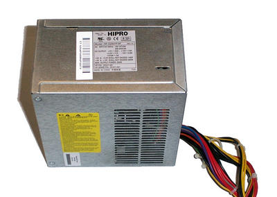 View Item HP 353011-001 dx2000 MT HiPro 250W Power Supply SPS 351071-001 HP-D2547F3P