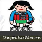 Dooperdoo Womens
