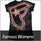 Famous Womens