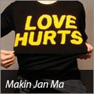 Makin Jan Ma