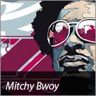 Mitchy Bwoy