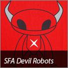 SFA Devil Robots