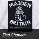 Ziad Ghanem
