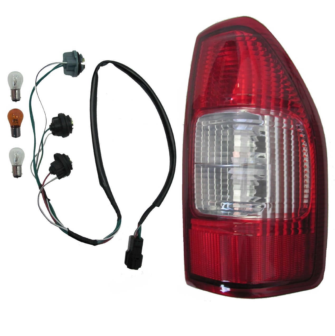 rear light rh for isuzu rodeo dmax denver pickup truck 2000 Isuzu Rodeo 2005 Isuzu Rodeo