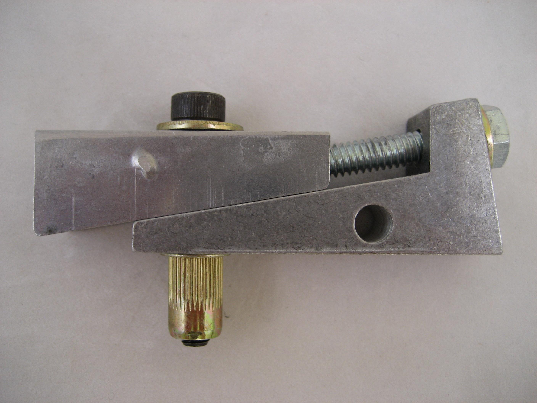 Rivnut Rivetnut Nutsert Fitting Tool M4 M5 M6 Kit Car