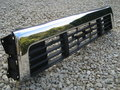 View Item Toyota Hilux Mk3 Chrome Front Grille (1989 to 1991)