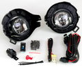 View Item Nissan Navara D40 / Pathfinder Front Fog Light Kit