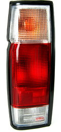 View Item Nissan Navara Pickup Rear Light LEFT (also later single cab models) 36cm