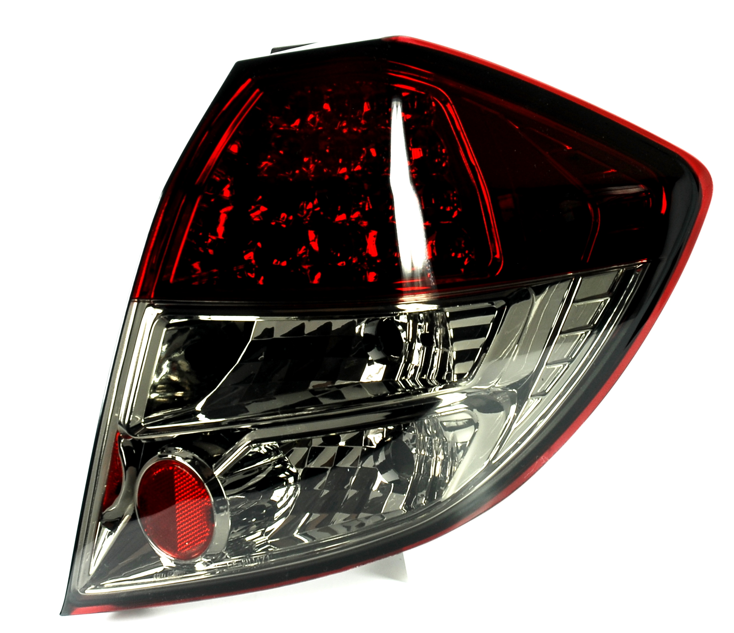Rear Lights - Upgrades