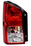 View Item Nissan Pathfinder Rear Light - Nearside