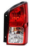 View Item Nissan Pathfinder Rear Light - Offside