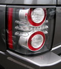 View Item Range Rover L322 2010 LED Rear Lights - Left side (USA spec)
