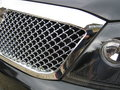 View Item Toyota Hilux Mk6 Replacement Grille - Bentley style ( Full Chrome )