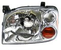 View Item Nissan Navara D22 Headlight LEFT - Non Genuine - Motor Adjust