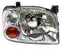 View Item Nissan Navarr Headlight RIGHT - Non Genuine - Motor Adjust