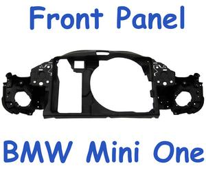BMW Mini R50 Mini One front panel Preview