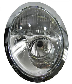 Replacement Head Light for BMW Mini One / Cooper - Offside (RH) Preview