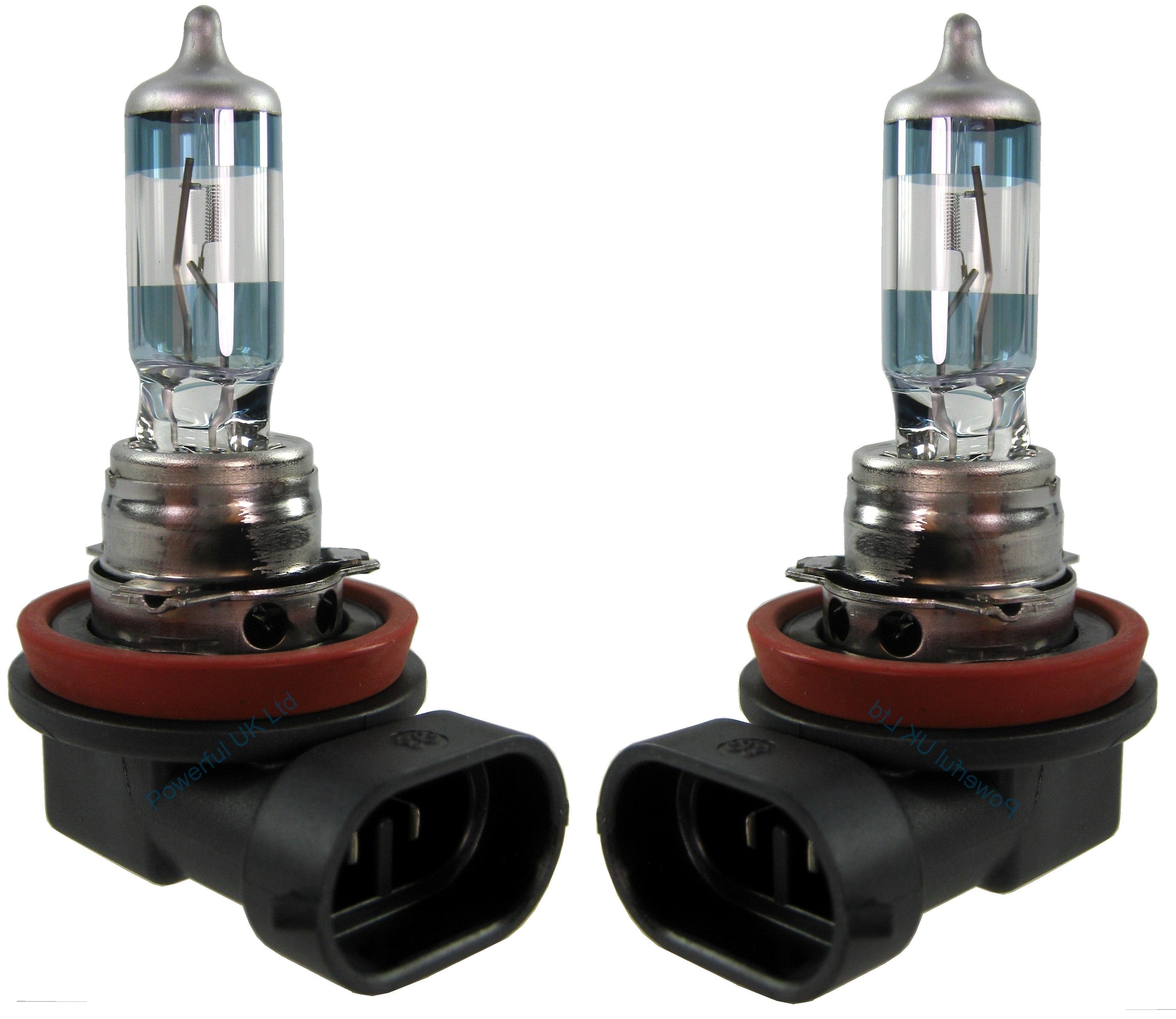 Landrover Freelander 2 Osram H11 Night Breaker Front Fog Lamp Light Bulb Upgrade Ebay