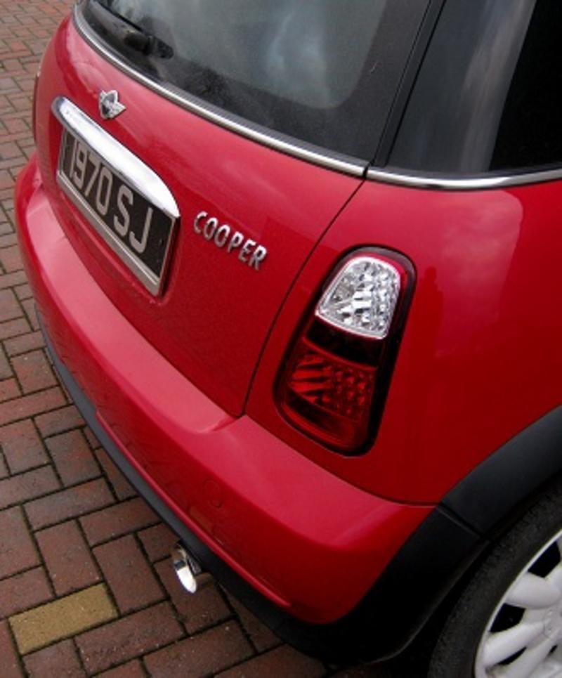BMW Mini Cooper LED Rear Lights Lamps