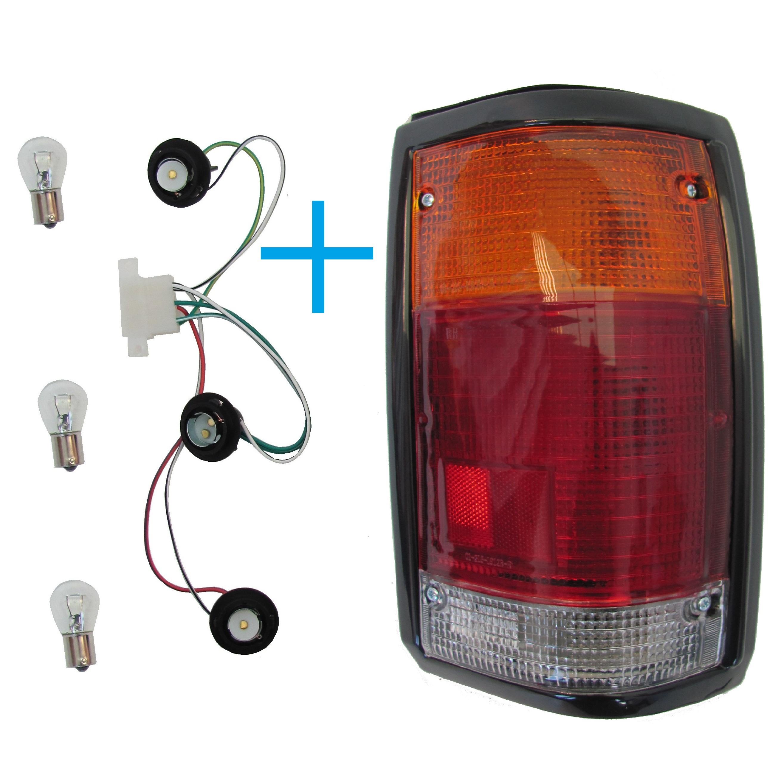 mazda b2200 tail light wiring diagram  mazda  auto wiring