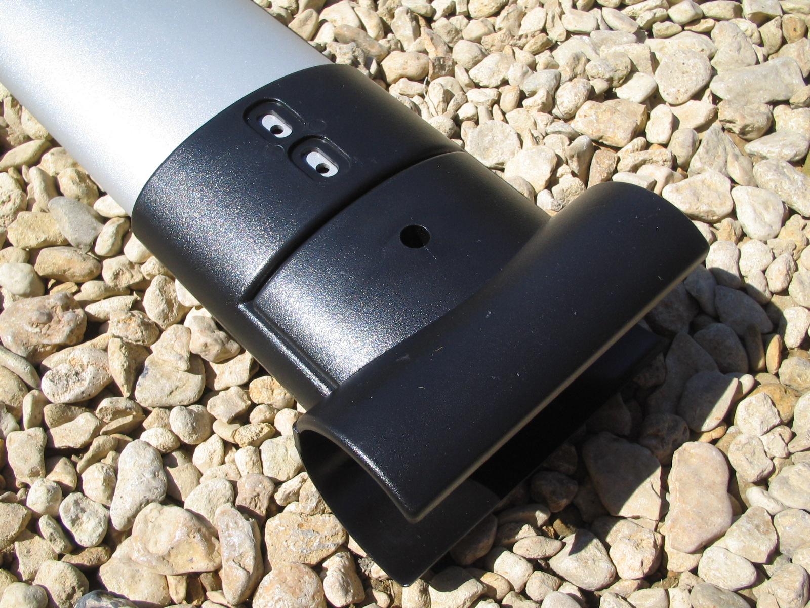 Cross Bar Kit For Toyota Hilux Vigo Mk6 Roof Rack New Uk