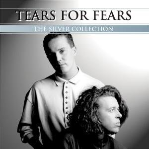 TEARS FOR FEARS-THE SILVER COLLECTION CD NEW