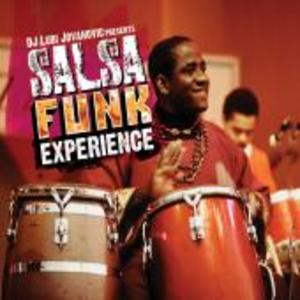 DJ LUBI PRESENTS SALSA FESTIVAL EXPERIENCE ~ CD ~ NEW