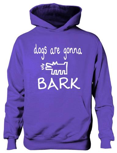 The-Janoskians-Dogs-Gonna-Bark-Girls-Boys-Kids-Hoodie-Gift-Age-5-13