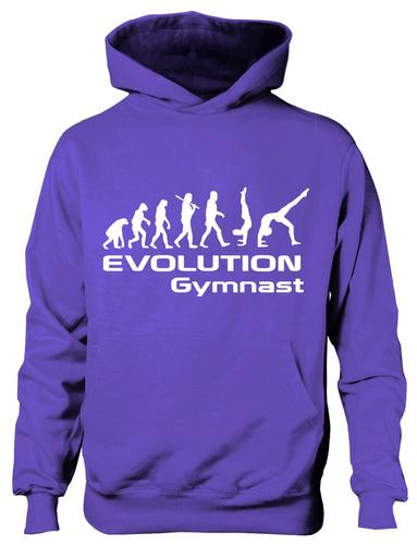 Evolution-Of-Gymnast-Funny-Boys-Girls-Kids-Hoodie-Birthday-Gift-Age-1-13