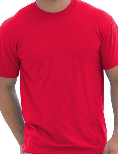 Gildan-Cotton-Plain-Blank-Cheap-Work-Short-Sleeve-Mens-Plain-T-shirt-Size-S-XXL