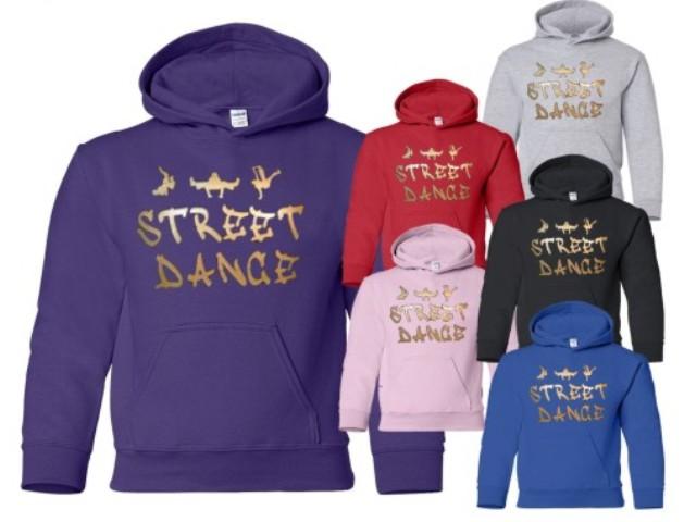 Boys Street Dance Street Dance Kids/girls Dance