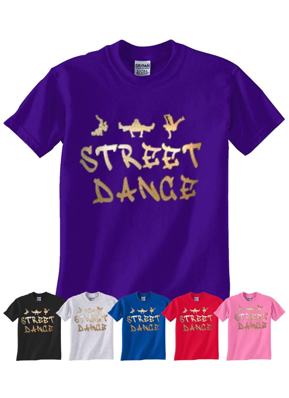Boys Street Dance Street Dance
