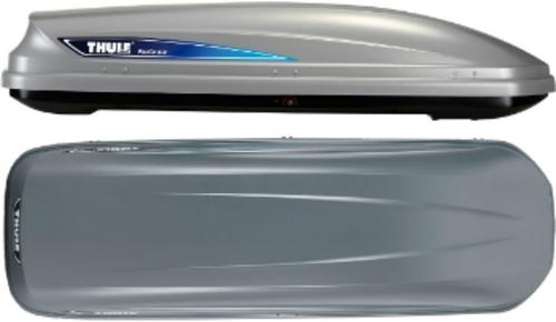 thule pacific 600 sports roof box 310ltr. Black Bedroom Furniture Sets. Home Design Ideas