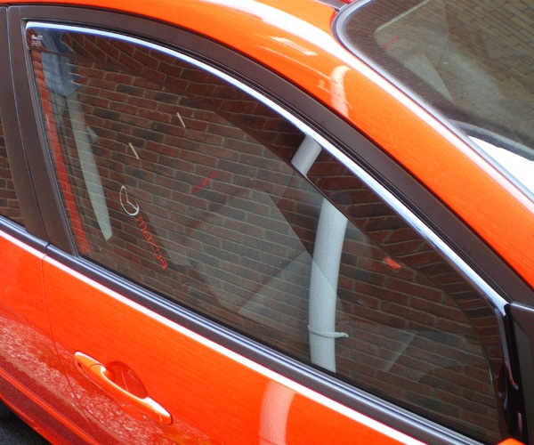 Wind Deflectors
