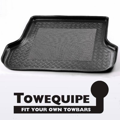 Antislip Boot Liner Mat Audi A4 Avant Estate 96 to 01 (ANTI192018)