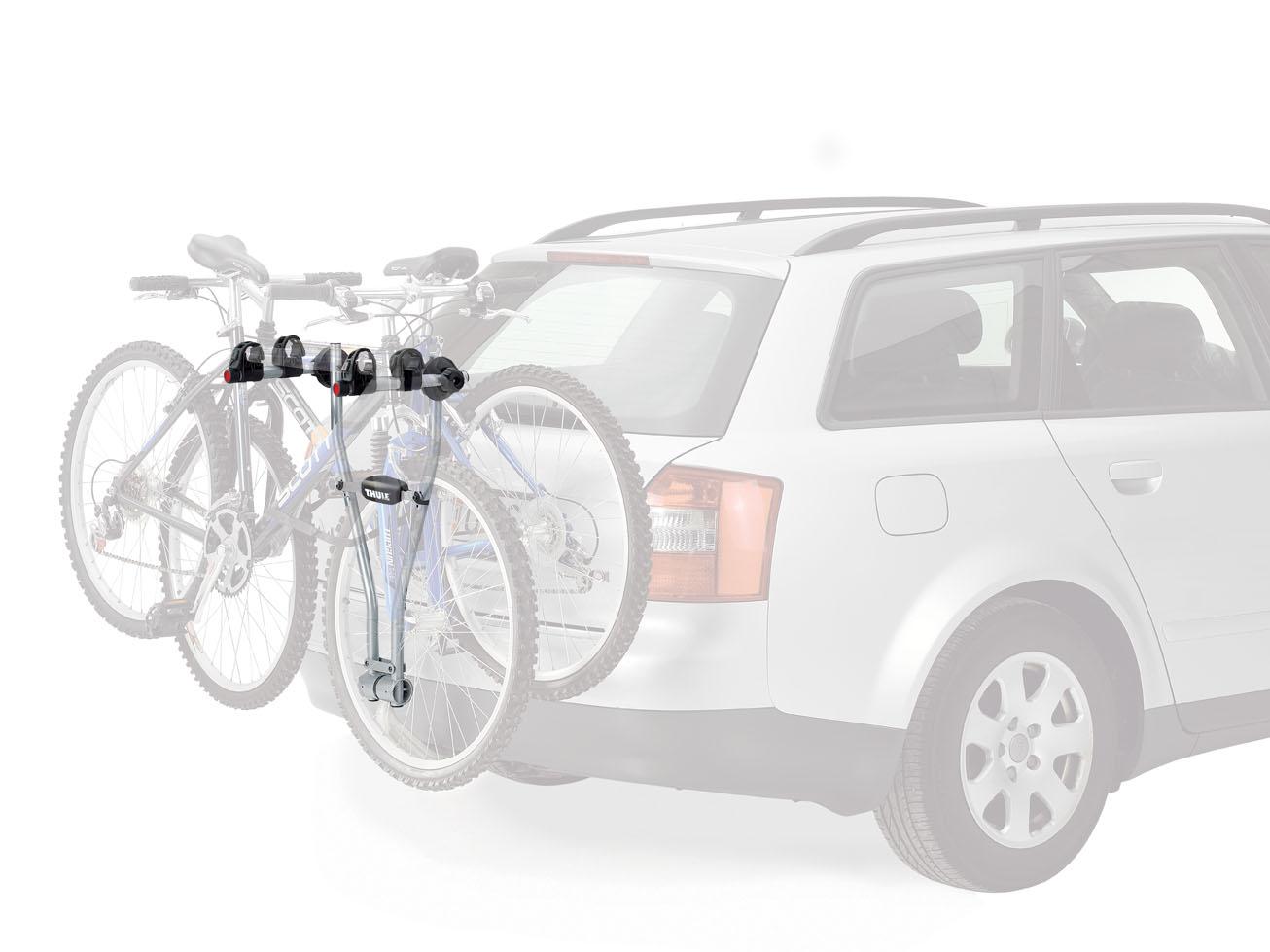 fahrradtr ger thule xpress 970 2 fahrr der. Black Bedroom Furniture Sets. Home Design Ideas