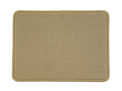 Audi A8 Lwb. Beige Luxury Car Mats For Audi A8 (LWB) 03 TO 10