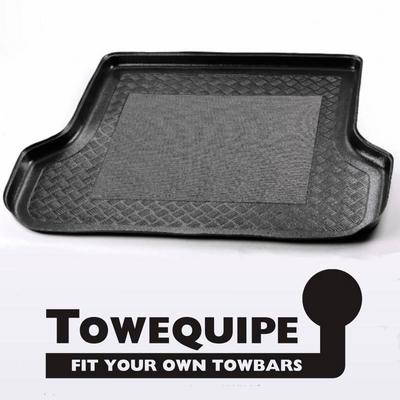 Bmw X3 2010. Antislip Bootliner Mat Bmw X3