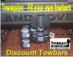Towbar Twin 12s Electrics Upgrade Pack from 12n - Inc Relay
