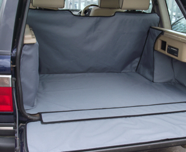 Mini Custom Tailored Boot Liner - Clubman  - 2007  Onwards