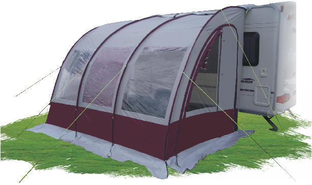 Caravan Awning, China Caravan Awning Manufacturers, Supplier