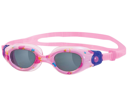 Zoggs-LITTLE-COMET-BABY-SWIMMING-GOGGLES-Pink-BN