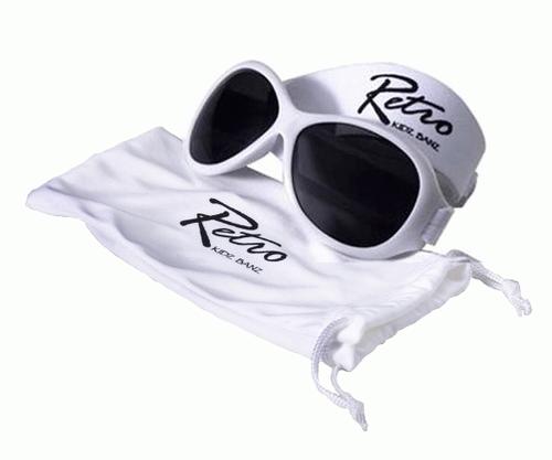 d6a5986d0fc1 Baby Banz Retro Solglasögon