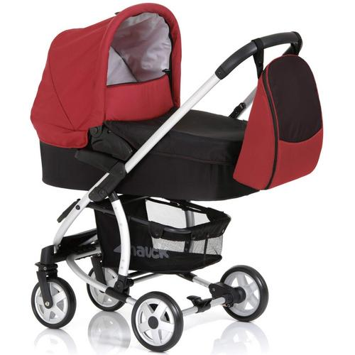 hauck malibu all in one travel system buggy stroller. Black Bedroom Furniture Sets. Home Design Ideas