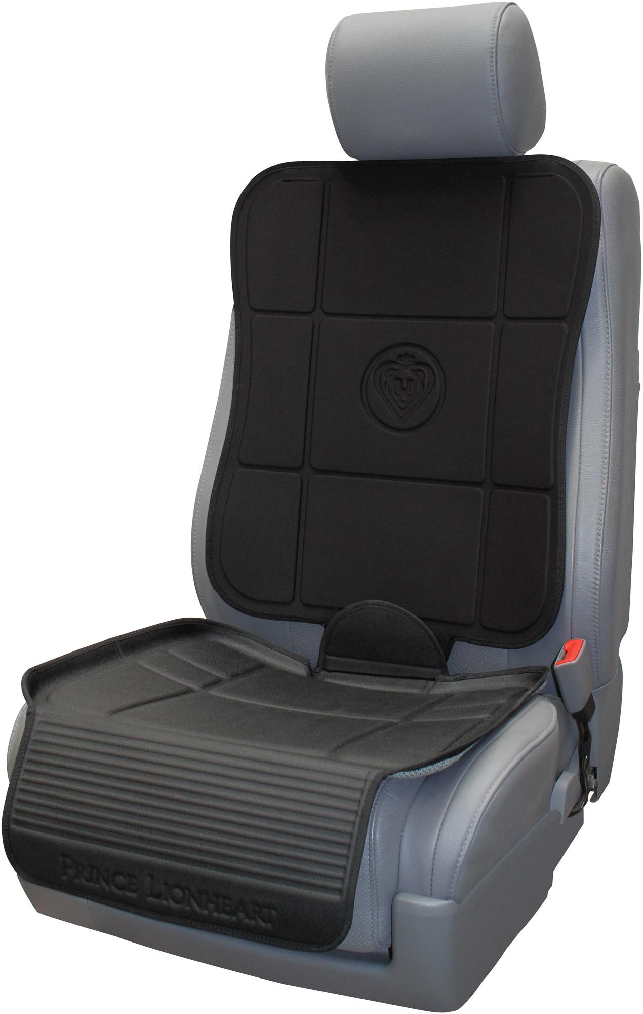 prince lionheart protections de siege auto isofix compatible voiture n ebay. Black Bedroom Furniture Sets. Home Design Ideas
