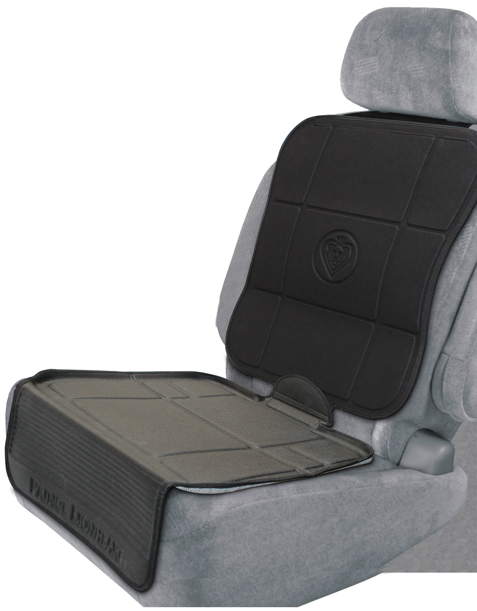 prince lionheart 2 stage seat saver isofix compatible car seat accessory bn ebay. Black Bedroom Furniture Sets. Home Design Ideas