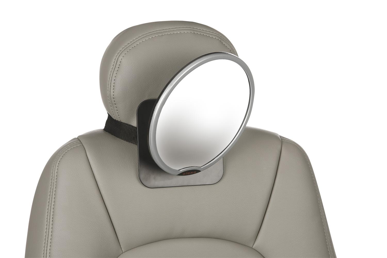 diono retroviseur de surveillance enfant b b voiture s curit voyage neuf ebay. Black Bedroom Furniture Sets. Home Design Ideas